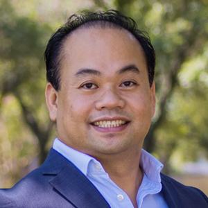 Benny Nguyen headshot