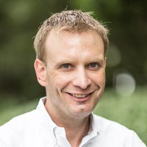 David Simmonds headshot